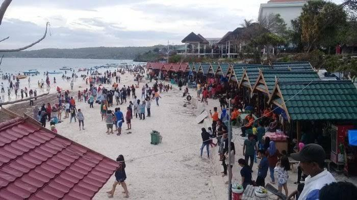 2020 Tahun Corona, Tanjung Bira Bulukumba Hasilkan Rp 3,7 Miliar