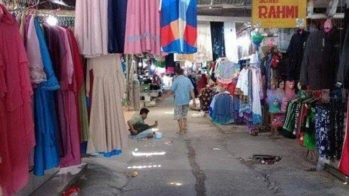 Diduga Lakukan Pungli hingga Rp3 Juta, Begini Pembelaan Kepala Pasar Sentral Bulukumba