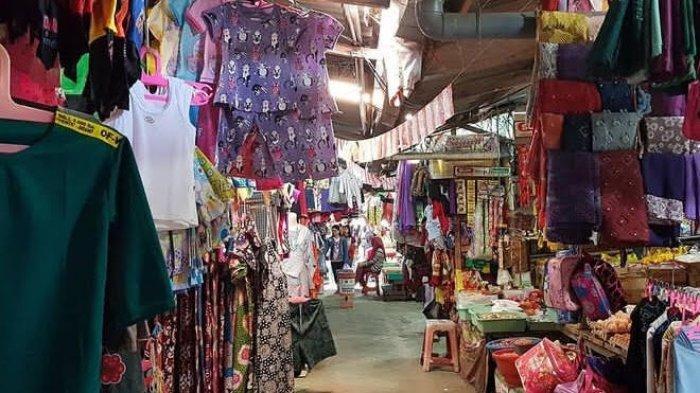 Tetap Keren dengan Baju Bekas, Pilihan Banyak, Barang Impor dan Harganya Terjangkau