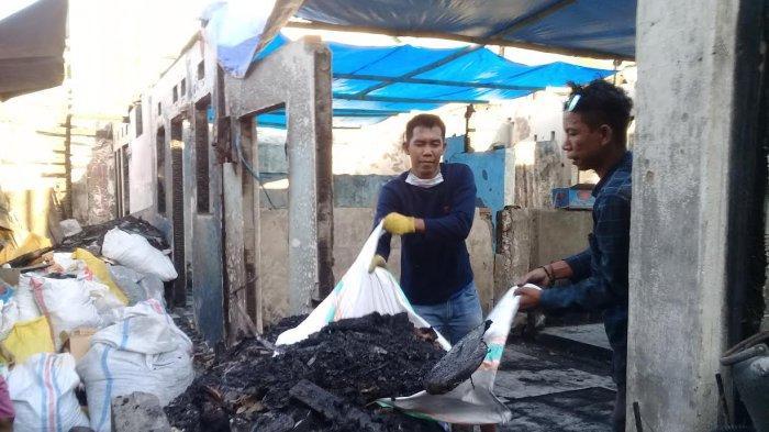 24 Rumah Terbakar di Jl Baji Pamai 3 Makassar, Ini Nama Warga Kehilangan Tempat Tinggal