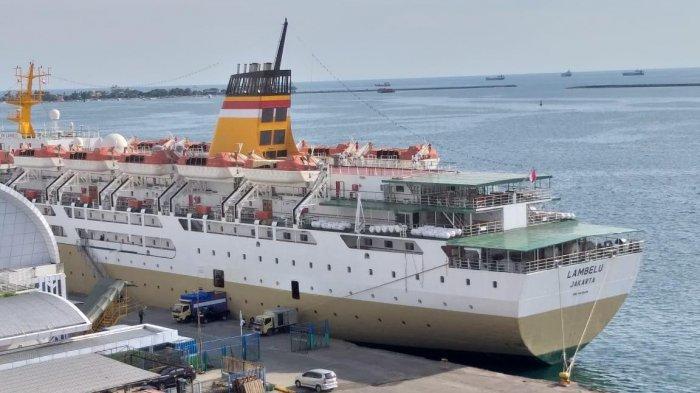 H+5 Lebaran, Operasional Pelabuhan Tetap Ketat