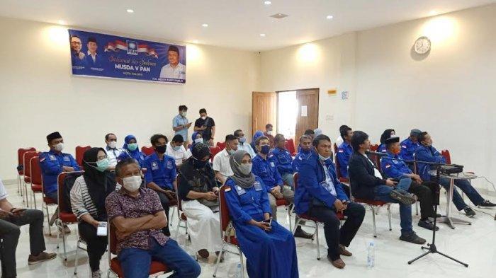 Soal Pergantian Formatur Sepihak di Musda PAN Palopo, Bakri Pabe: Kebijakan DPP