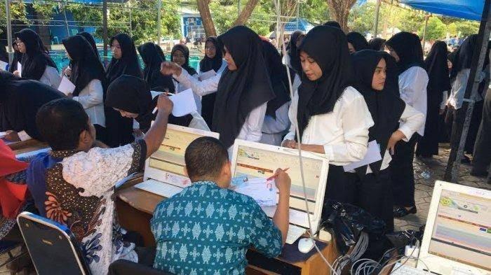 Alasan Pandemi, Plt Kepala BKPSDM Bulukumba Malah Agendakan Tes CAT CPNS dan PPPK di Makassar
