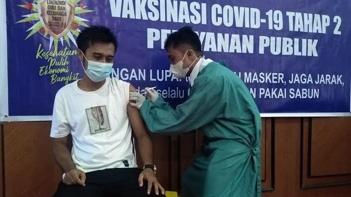 Hari Ini 10 Pasien Covid-19 di Sinjai Sembuh, Kabar Buruknya 4 Orang Tambahan Positif Baru