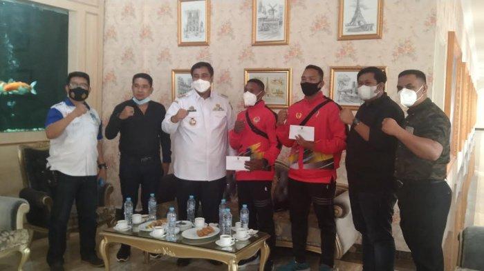 Empat Atlet Asal Maros Wakili Sulsel di PON XX Papua