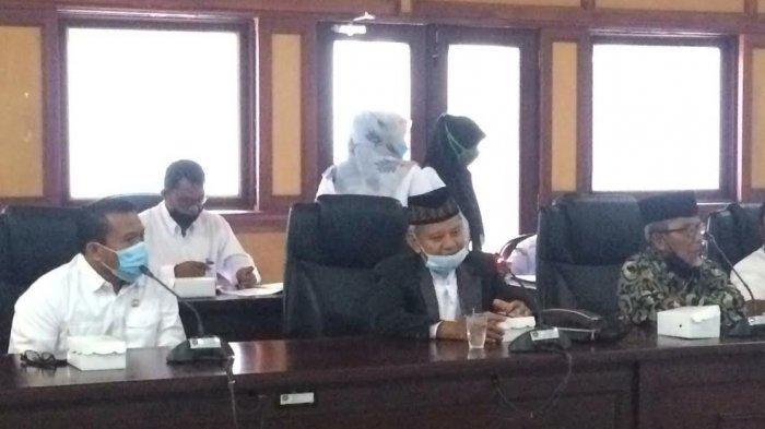 Ditolak Ketua NU & Muhammadiyah,DPRD Palopo Hentikan Pembahasan Ranperda Pelegalan Peredaran 'Miras'