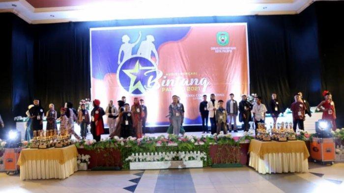 87 Orang Ikut Audisi Mencari Bintang di Palopo