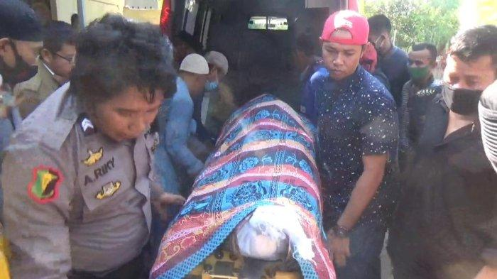 Personel Polres Selayar yang Ditemukan Tewas Tertembak Diduga Bunuh Diri
