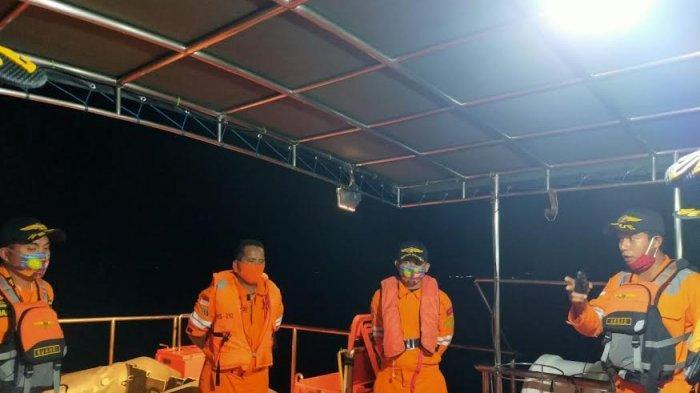 Kapal KLM Yulinar Tenggelam, Empat Warga Bone Belum Ditemukan