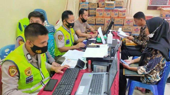 Pendaftaran Calon Akpol di Palopo Diperpanjang Hingga 15 April, Bintara 12 April