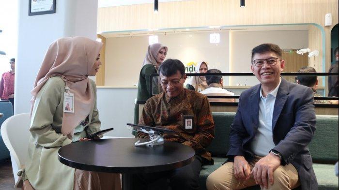 BSM Hadirkan Digital Branch di Makassar, Layanan Lebih Cepat dan Aman