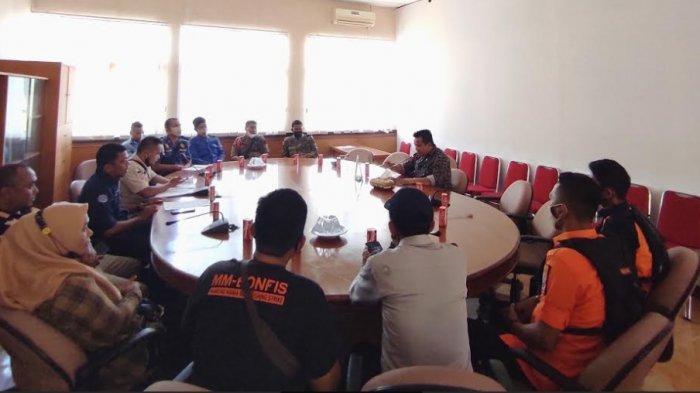 Tak Diakomodir Dalam Formasi PPPK, Tenaga Teknis Bone Mengadu ke DPRD