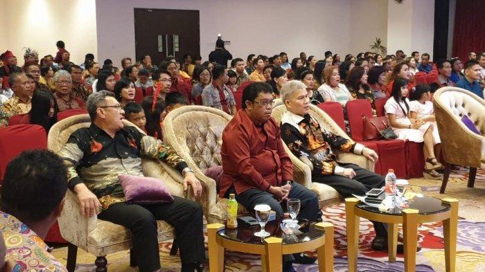 Pelabuhan Makassar Rayakan Natal Bersama