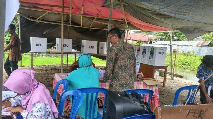 REAL COUNT Nyoblos Ulang, Berikut 6 Calon DPR RI Peraih Suara Terbanyak di Mamuju