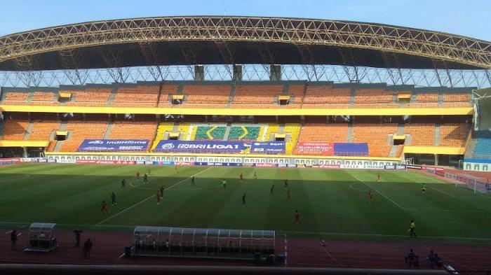 Tertinggal 2-0, Pelatih PSM Ganti Rasyid Bakri, Yakob Sayuri, Abdul Rahman dan Erwin Gutawa