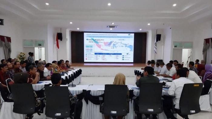 Pelindo IV Siapkan Investasi Rp 500 Miliar untuk Pembangunan Pelabuhan Lok Tuan