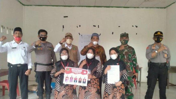 Inilah Pemenang Pilkades di 4 Desa Kecamatan Malangke Barat Luwu Utara