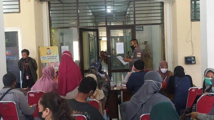 Tepis Dugaan Pungli, Disdik Makassar Sebut Orang Tua Siswa Kurang Sabar