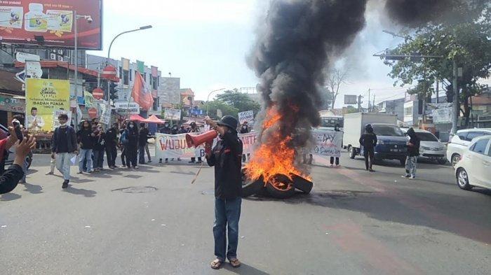 Peringati Hari Buruh, Ini Tuntutan Gerak Misi di Gowa