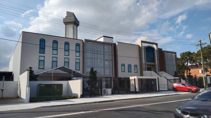 Masjid Condell Park, Jejak Kemegahan Islam di Sydney Selatan, Australia, Kawasan Mayoritas Muslim