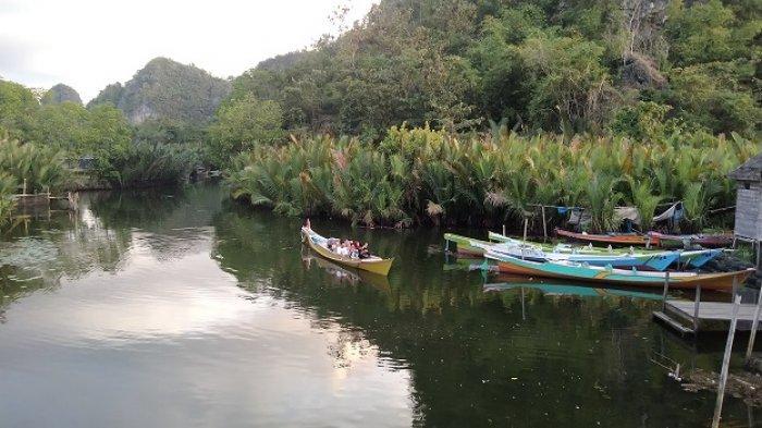 Rammang-rammang Sunyi, Warga Sulit Bayar Cicilan
