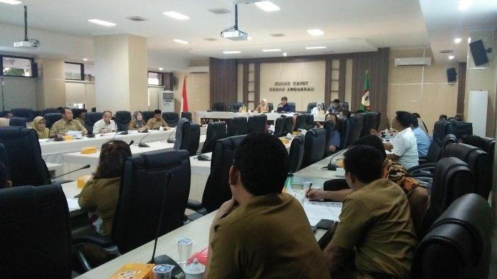 Cegah Kawasan Pemukiman Kumuh, DPKP Makassar Ajukan Anggaran 3,1 Miliar