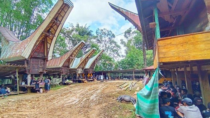 Besok, Jenazah Oktovianus Rayo Korban Penembakan KKB Dimakamkan di Pebulian Toraja Utara