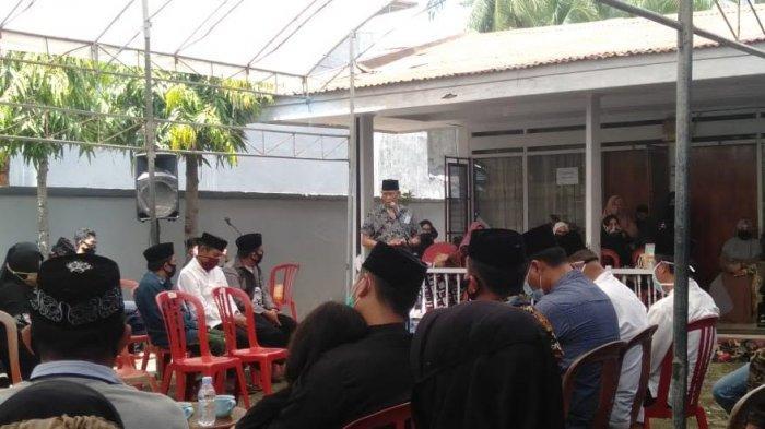 Kakek Bupati Sinjai Andi Seto Meninggal Dunia, Sore Ini Dimakamkan di Jl Syekh Yusuf Makassar