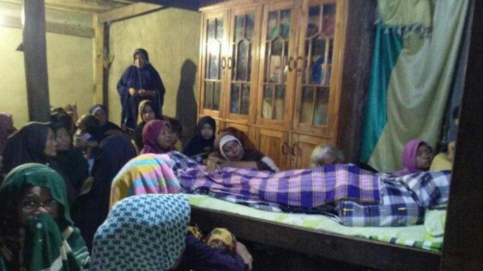 Cerita Tetangga Korban Tewas Tersambar Petir di Takalar, Dikenal Baik dan Tulang Punggung Keluarga