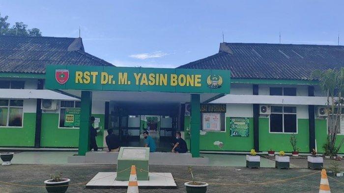 Warga Kaget, Terdengar 20 Kali Suara Tembakan Saat BNN Tangkap Bandar Narkoba di Bone