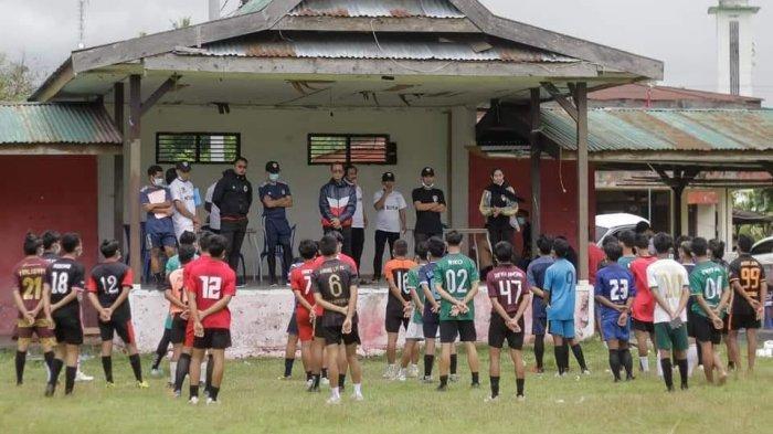 Diperkuat Pemain Timnas, MRC Bulukumba Siap Jajal Kompetisi Liga 3