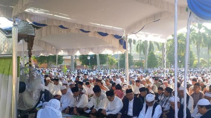 Seluruh Masjid di Bulukumba Bakal Digunakan Salat Idul Adha