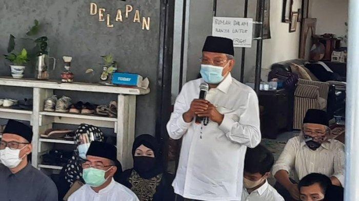 Sosok KH Hasyim Wahid atau Gus Im Bagi Ketua Umum PBNU: Pribadi Berprinsip yang Tidak Mudah Dilobi