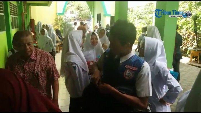 MAN 2 Model Dilapor IDI Makassar ke Kapolda Sulsel Karena Gelar Sekolah Tatap Muka