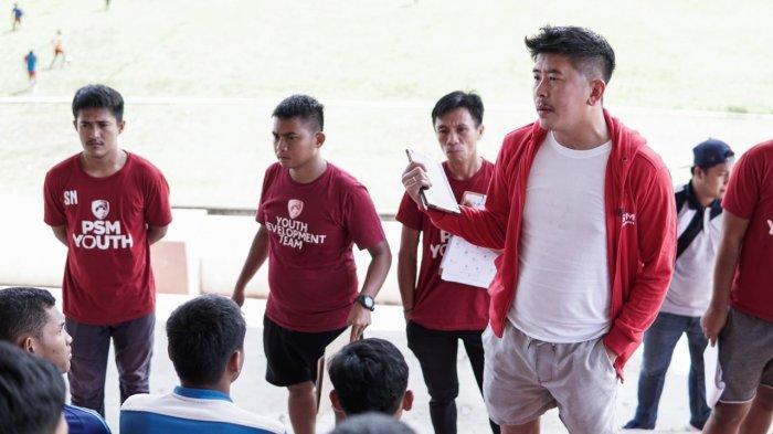 Akademi PSM Makassar Buka Seleksi U-16 dan U-18 untuk Kompetisi EPA 2021