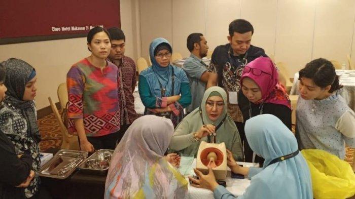 Morula IVF Makassar Sharing OHSS dan IUI