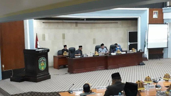 4 Bulan Tak Terima Gaji, 200 Upah Jasa Mengadu ke Anggota DPRD Luwu Timur