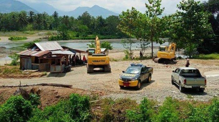 TRIBUNWIKI: Profil Singkat Desa Kadong-kadong di Kabupaten Luwu
