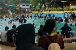Libur Hari Raya Idulfitri, Tiga Ribu Wisatawan Padati Tanjung Pallette Bone