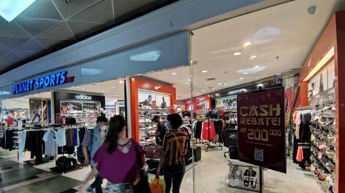 3 Tenant Ini Promo Besar-besaran di Mall Ratu Indah Makassar