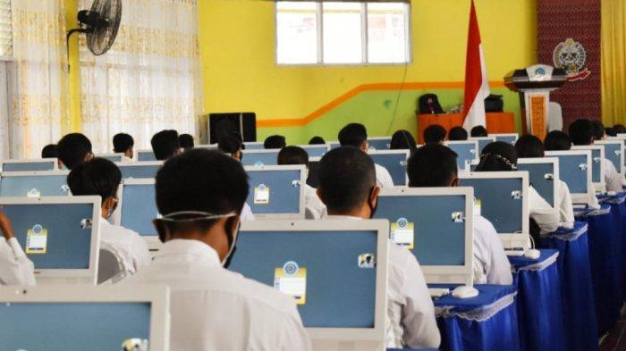 Gangguan Jaringan Internet, Tes SKD CPNS Toraja Utara Ditunda
