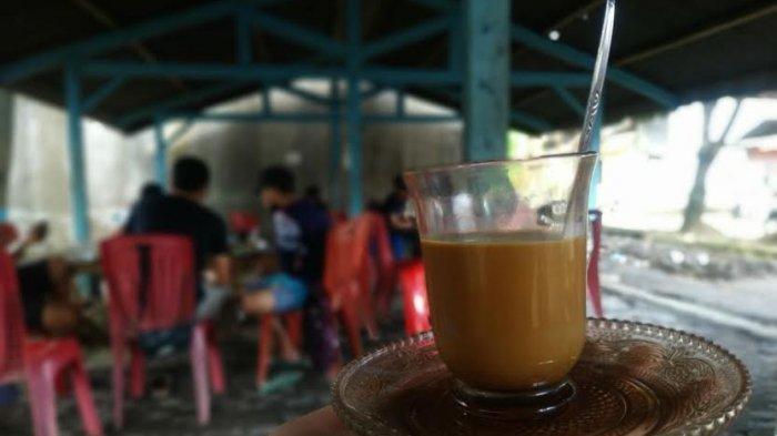 Kisah Supardi Jallo dari Pelayan hingga Jadi Owner Warkop di Bulukumba