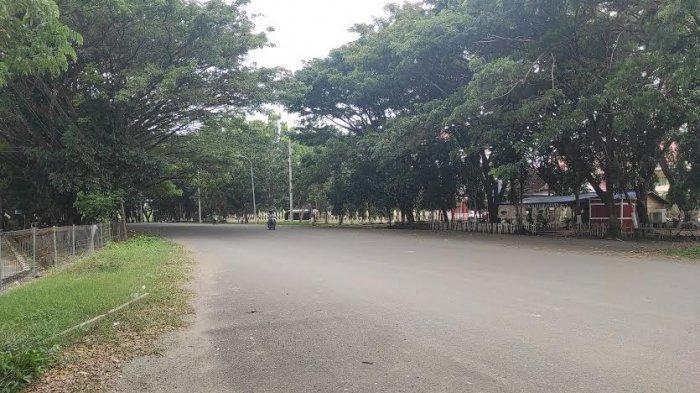 Sudah Ada yang Kecelakaan, Jl Reformasi Bone Bebas Balapan Liar