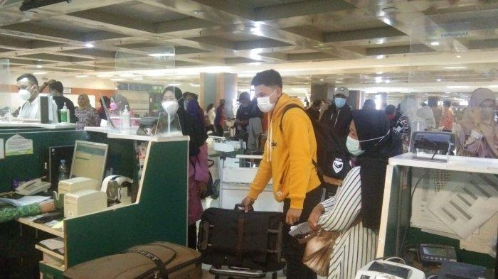 Penumpang Bandara Hasanuddin Melonjak, Angkasa Pura Minta Bantuan TNI AU