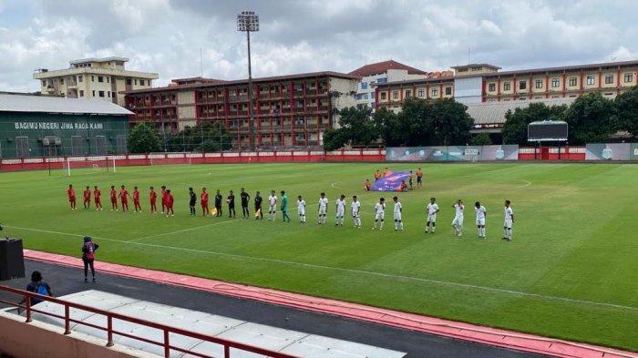 Pemain dan Ofisial Piala Menpora yang Positif Covid-19 Wajib Diisolasi, Biaya Ditanggung OC