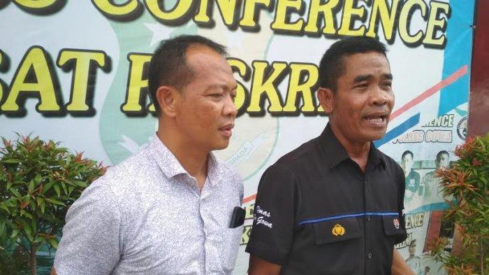 Polisi Cari Tahu Hubungan Kedekatan Wahyu Jayadi & Siti Zulaeha,Hasilnya Diungkap Rekan Kerja Korban