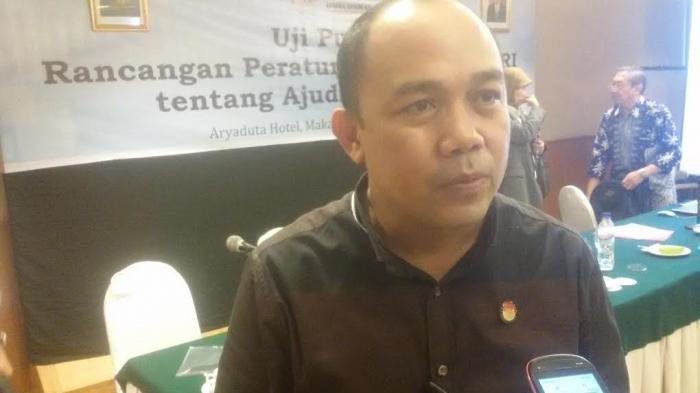 Bantah Bupati Takalar, Ombudsman Sulsel Tegaskan Tidak Pernah Rekomendasikan Demosi Kadisdukcapil