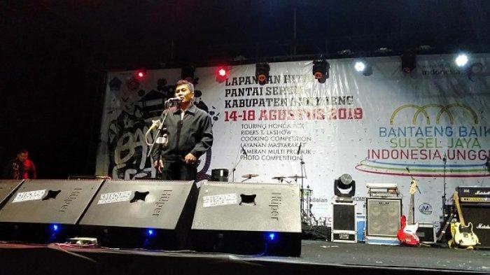 Bantaeng Festival Day Resmi Ditutup, Kadis Prawisata: Terimakasih Tribun Timur