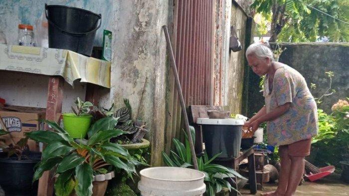 Perjuangkan Lahannya Ditempati SDN Pombuntang, Subiati Mengadu ke DPRD Luwu Utara