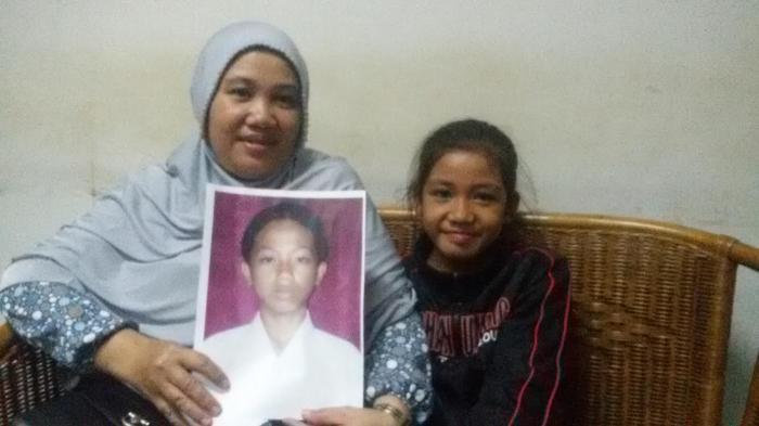Dimarahi Karena Tidak Masuk Sekolah, Murid SMP 29 Tinggalkan Rumah